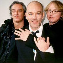 R.E.M. опубликовали ранее не издававшийся трек.