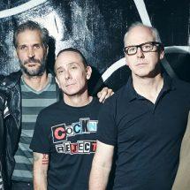 Bad Religion анонсировали новый альбом.