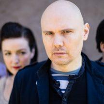 В преддверии Хэллоуина группа The Smashing Pumpkins выпустила новый клип.