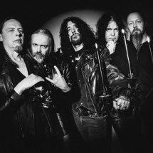 Candlemass записали песню вместе с Tony Iommi.