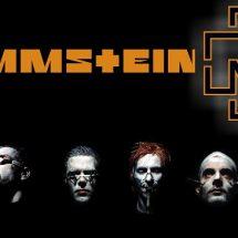 Тизеры новых песен Rammstein.