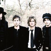 The Raconteurs выпустят новый альбом.