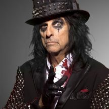 Alice Cooper — Detroit Stories (2021)