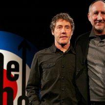 The Who возвращаются с новым альбомом.