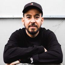 Mike Shinoda выпустил песню для фильма.
