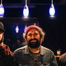 Супергруппа Muzz выпустит дебютный альбом.