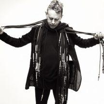 Мартин Гор из Depeche Mode анонсировал новый альбом.
