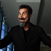Serj Tankian еще один клип на песню с нового альбома.