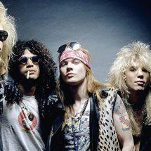 Первая за 13 лет песня Guns N' Roses.